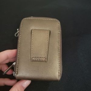 Travelon Bags - Travelon Cell Case/Wallet